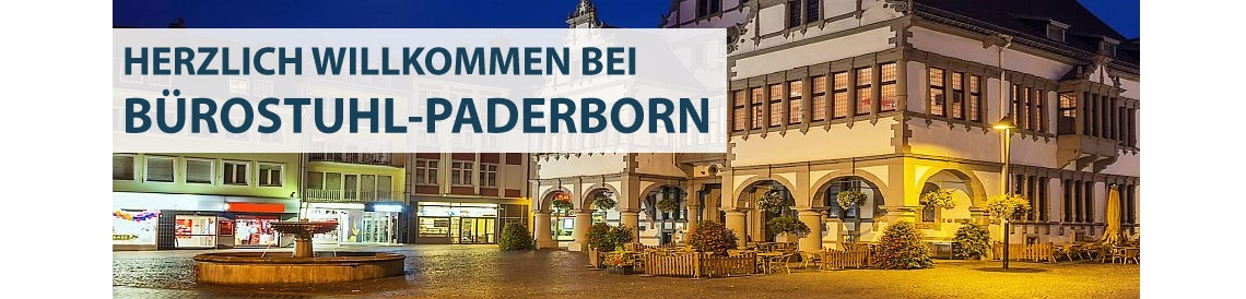 Bürostuhl-Paderborn - zu unseren Bürostühlen