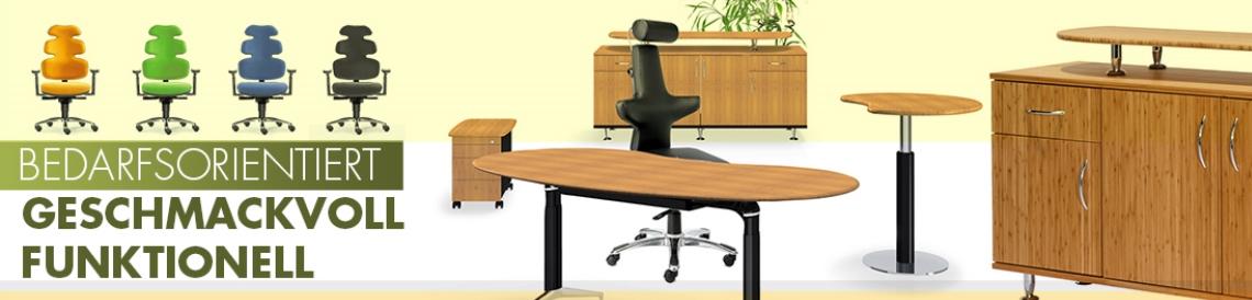 Bürostuhl-Paderborn - zu unseren Frauen-Bürostühlen